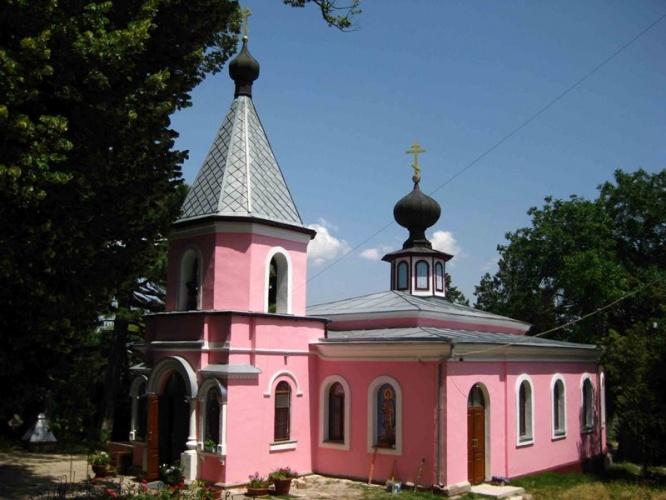 BSNews :: По святым местам Крыма. Расписание паломнических поездок на июнь 2011